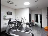 Puits de lumière Lightway - Salle de sport